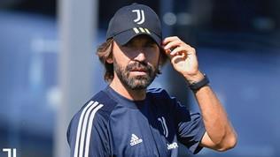 La Juve apre con la Samp, sfida con l'Inter alla penultima