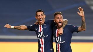 Psg, tre positivi: Neymar, Di Maria, Paredes e la vacanza a Ibiza