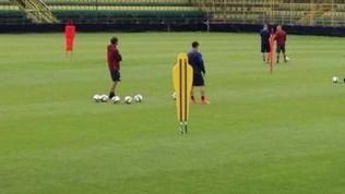 Under 21: un altro calciatore positivo, allenamentoannullato