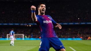 """Juve, Suarez è vicinissimo: al Barça una buonuscita """"simbolica"""""""