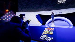 Nations League: big matchsu Italia 1, martedì Francia-Croazia