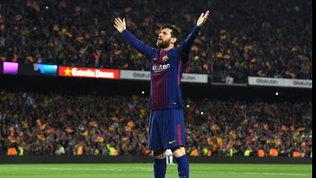 Retromarcia Messi, puòrestare al Barcellona: il padre conferma