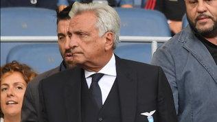 """Lazio, Diaconale non si nasconde: """"L'obiettivo è lo scudetto"""""""