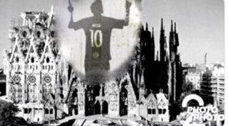 Messi resta al Barça: social invasi da meme e sfottò