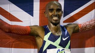 Hassan e Farah, doppio straordinario record del mondo nell'ora