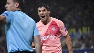Juventus-Suarez, la prossima settimana il passaporto italiano
