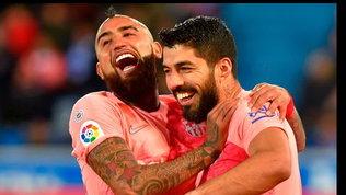 Il Barça ha fretta: la prossima settimana è decisiva per piazzare Suarez e Vidal