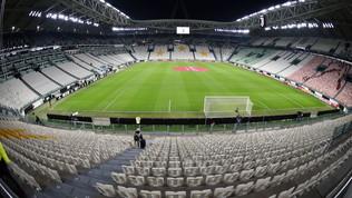 Niente tifosi allo stadio almeno fino al 30 settembre
