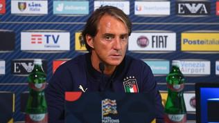 """Mancini lancia Kean e Zaniolo: """"Ci daranno soddisfazioni, turnover con l'Olanda"""""""