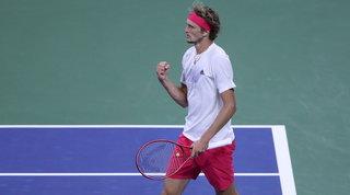 US Open: Zverev batte Davidovich Fokina e vola ai quarti
