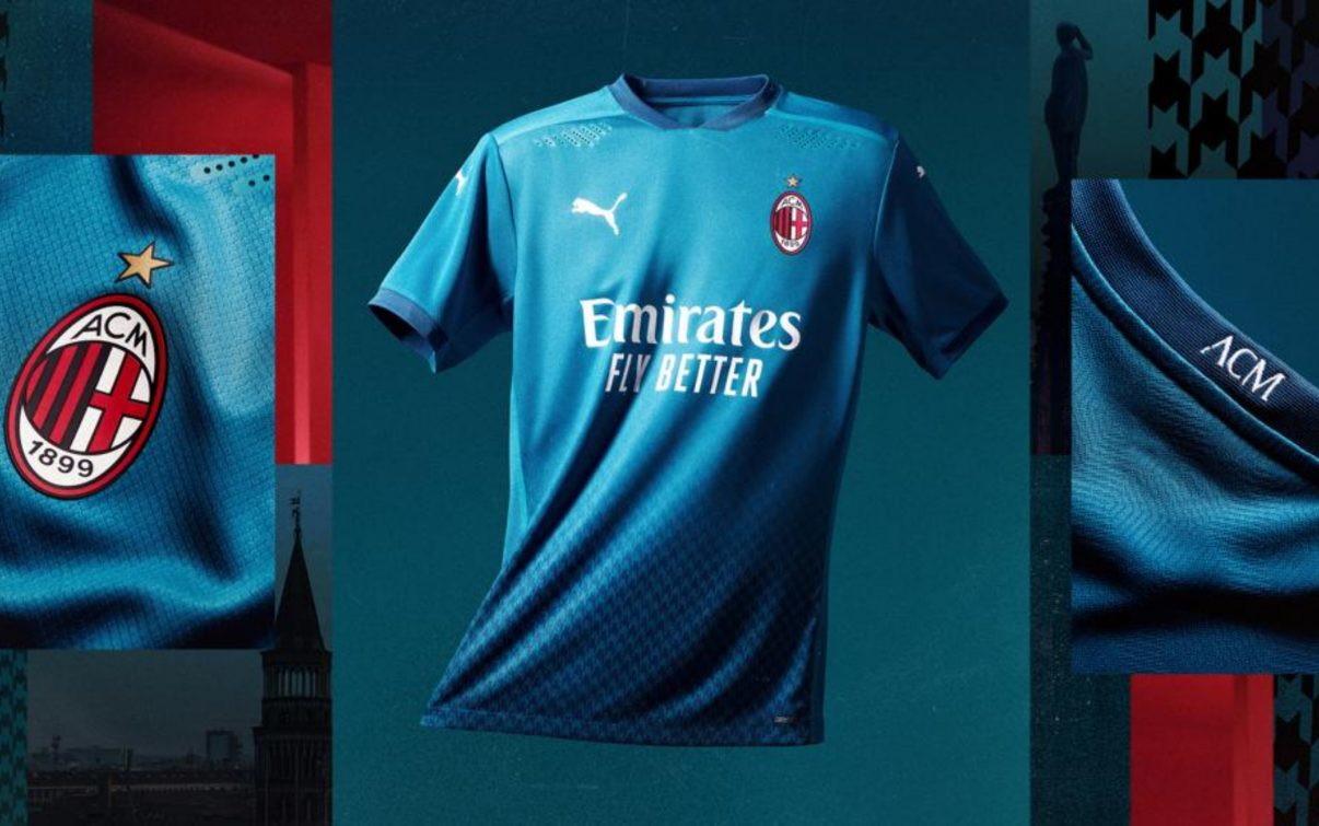 MILAN (terza)