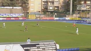 Amichevole: Verona-Nova Gorica 4-3