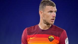 """Fienga: """"Dzeko nostro capitano finché lo vorrà. Totti e De Rossi..."""""""