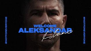 Ufficiale, Kolarov è dell'Inter: dopo la firma ad Appiano per l'allenamento