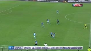 L'Inter torna al lavoro: doppia seduta ad Appiano Gentile