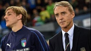 """Nazionale, Mancini non ha dubbi: """"Zaniolo sarà pronto per gli Europei"""""""