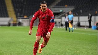 Cristiano Ronaldo sfonda le 100 reti col Portogallo: nuovo record