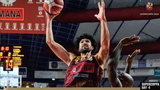 Supercoppa italiana: Venezia ferma Trieste, Treviso si sblocca