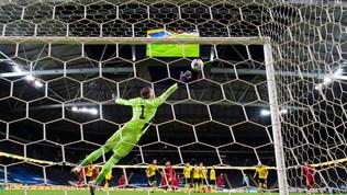 Portogallo, doppietta da record per Cristiano Ronaldo