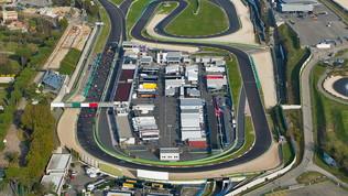 Vallelunga, l'ippodromo diventato un tempio del motorsport