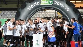 Serie B al via il 26 settembre, in campo anche a Pasquetta