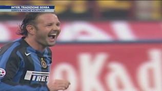 Inter, Kolarov continua la tradizione serba