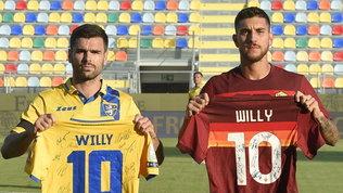 La Roma ricorda così WillyMonteiro. La sorella si emoziona