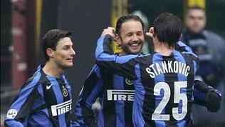 Inter, Kolarov dalla Serbia e da Roma sulle orme di Miha e Stankovic