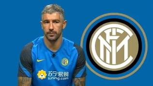 """Kolarov, idee chiare: """"L'Inter? Non ci ho pensato due volte"""""""