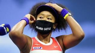 Us Open: la finale femminile sarà Azarenka-Osaka