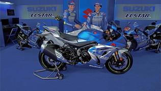 """Suzuki, una """"special"""" per festeggiare i 100 anni"""