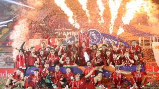 Riparte la Premier: il City lancia la sfida ai Reds, subito Ancelotti-Mou