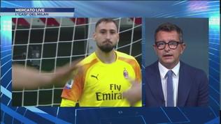 "Mercato, i ""casi"" del Milan"