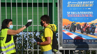 La MotoGP riabbraccia i tifosi