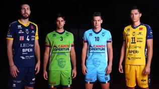 """Modena Volley """"di nuovo in giallo"""", per una storia da ricordare"""