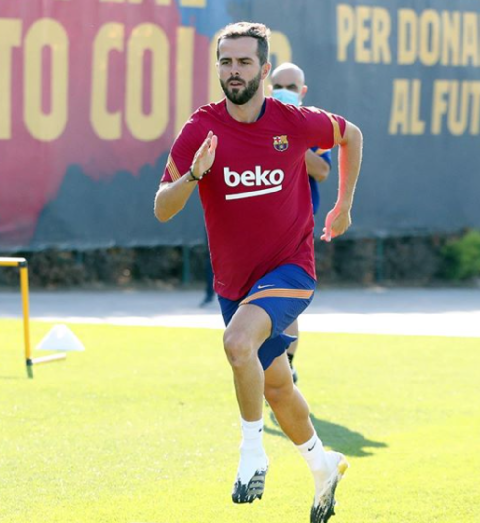"""Barcellona, Pjanic: """"L'inizio di una nuova incredibile ..."""