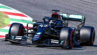 La Mercedes prepara il blitz a casa Ferrari