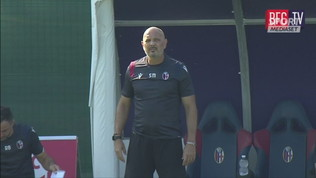Bologna-Entella 0-0: gli highlights