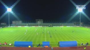 Monza-Vicenza 1-1: gli highlights