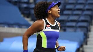 Osaka regina di New York, sconfitta Azarenka in finale