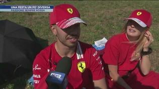 Ferrari, giorni di festa