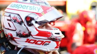 """Leclerc: """"E' dura, ma io non mollo"""". Binotto: """"Non sarà facile uscirne"""""""