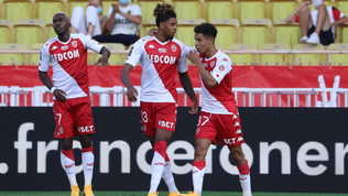 Il Marsiglia mette ko il Psg, in testa Monaco, Lilla e Rennes
