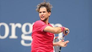Tennis, Us Open: Thiem batte Zverev in finale