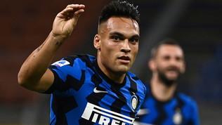 Lautaro, irrompe il Real: così l'Inter finanzia il colpo Kanté