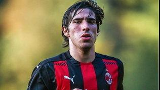 """Tonali si presenta: """"Ho scelto io di venire al Milan, sono pronto"""""""