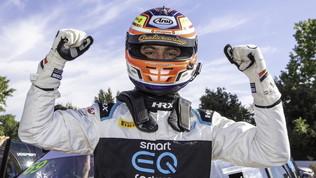 La classifica piloti dopo Magione e Vallelunga: Savoia in testa, Ferri accorcia