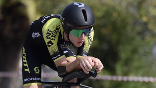 La Tirreno-Adriatico è di Yates, Ganna conquista la cronometro finale
