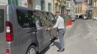 Fiorentina, visite mediche per Borja Valero