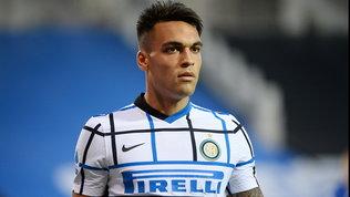 """L'agente di Lautaro dribbla Real e mercato: """"Resta all'Inter"""""""